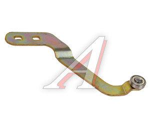 Рычаг ГАЗ-2705 механизма двери боковой с роликом 2705-6426250