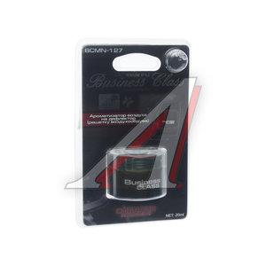 Ароматизатор на дефлектор гелевый (соблазн) Business Class FKVJP BCMN-127 \Business Class, BCMN-127