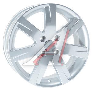 Диск колесный литой FORD Ecosport R16 FD143 S REPLICA 4х108 ЕТ37,5 D-63,3