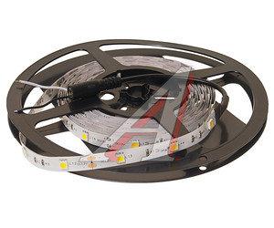 Лента светодиодная гибкая 30 LED 5м IP20 белая (коробка) ЭРА C0043040, ER-30W, 613733