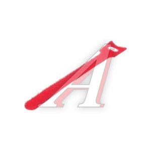 Стяжка на липучке 12х135 красная FORTISFLEX СВ 12х135 (кр), 53713