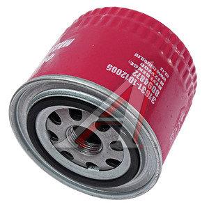 Фильтр масляный УАЗ Патриот (дв.IVECO) TSN 9.2.177, 2101-1012005