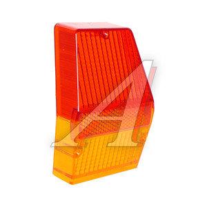 Рассеиватель ГАЗ-2410 фонаря заднего верхняя часть АВТОСВЕТ ФП120-3716200, ФП120-3716200-Б1