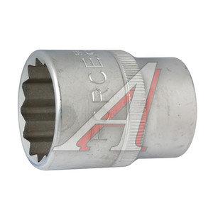 "Головка торцевая 3/4"", 1-3/8"" 12-ти гранная FORCE F-5691.3.8"