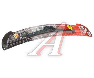 Щетка стеклоочистителя 330мм беcкаркасная (крепление крючок) Basic Line AVS 43153