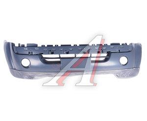 Бампер SSANGYONG Rexton (06-) передний (под молдинг) (уценка) OE 7871108B30X