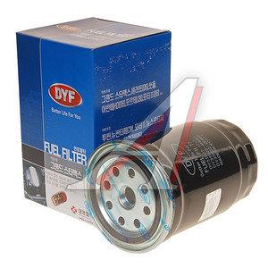 Фильтр топливный HYUNDAI HD65,78,County дв.D4DD ЕВРО-3 (под датчик) DYF 31945-45700, KC226
