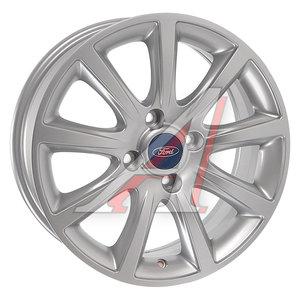 Диск колесный литой FORD Ecosport R16 FD145 S REPLICA 4х108 ЕТ37,5 D-63,3