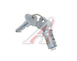 Личинка ЗИЛ замка двери с ключами 130-6105316