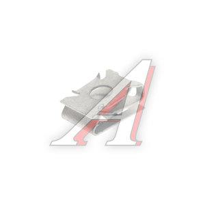 Зажим AUDI A4 крепления деталей автомобиля OE 8K0805922A