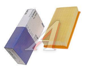Фильтр воздушный BMW X5 (E53) (3.0),7 (E38) (5.0) MAHLE LX494, 13721702908