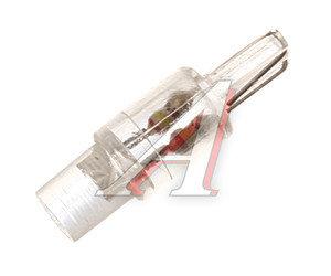 Лампа светодиодная 12V W1.2W Bax8.5d NORD YADA T5-01 (1LED), 900281, А12-1,2