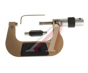 Микрометр МК-50-75мм 2класс МК75, 12566
