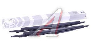 Щетка стеклоочистителя BMW 7 (E65,E66) 625/625мм комплект 2шт. OE 61610442837