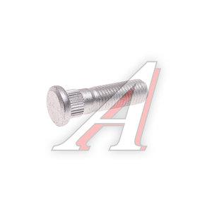 Шпилька колеса HYUNDAI Accent (99-),Getz (04-),Avant (04-),Sonata (02-) переднего (13мм) FEBEST 0584-001, 51752-07000