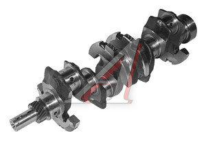 Вал коленчатый ЗИЛ-5301,ПАЗ-4230 (конус) ЕВРО-3 под 3 шпонки (7 отверстий) ММЗ 245.9-1005015-08, 245.9-1005015