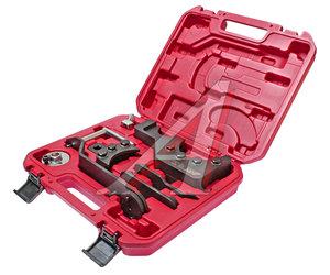Набор инструментов для фиксации распредвала VW Transporter,Touareg (цепь) 8 предметов (кейс) JTC JTC-4931