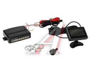 Датчик парковки CENMAX PS-6.2 Black CENMAX PS-6.2 BLACK, CEN-18