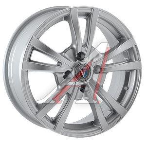 Диск колесный литой PEUGEOT 408 CITROEN C4 Sedan R16 S VENTI 1604 4х108 ЕТ31 D-65,1