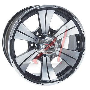 Диск колесный литой MITSUBISHI Pajero Sport (-08) R16 BD NEO 652 6x139,7 ЕТ0 D-110