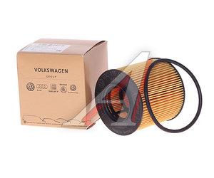 Фильтр масляный VAG 03C115562