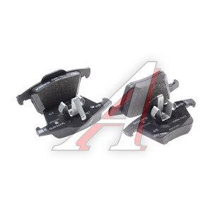 Колодки тормозные VOLVO XC90 задние (4шт.) OE 30793093, GDB1566, 30793093/274528