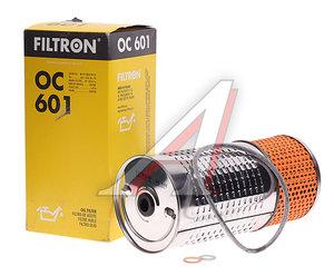 Фильтр масляный MERCEDES FILTRON OC601, OX98D
