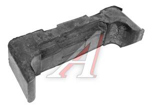 Подушка ГАЗ-2410 радиатора левая С/О 14-1302067