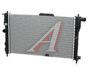 Радиатор DAEWOO Nexia OE 96144847