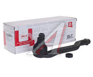 Наконечник рулевой тяги RENAULT Duster (10-) правый ASAM 30818, 43444, 8201108332