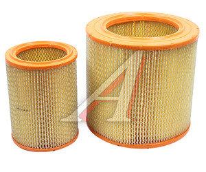 Элемент фильтрующий Т-150 воздушный комплект DIFA Т150-1109560, 4309+В 4309-01