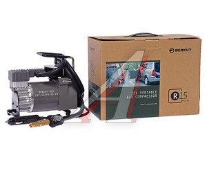 Компрессор автомобильный 40л/мин. 7атм. 14.5А 12V в прикуриватель (сумка) BERKUT BERKUT R15