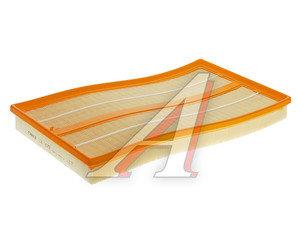 Фильтр воздушный MERCEDES Vito (W639),Viano (W639) MAHLE LX1573, A0000903851