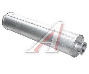 Глушитель ПАЗ-3205 дизельный 3205-1201010, АК 3205-1201009-01