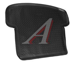 Коврик багажника KIA Ceed универсал (07-12) полиуретан NOR NPL-P-43-03