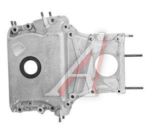 Крышка двигателя ЯМЗ передняя Н/О АВТОДИЗЕЛЬ 238Б-1002261-Б3