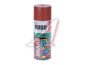 Краска какао 520мл KUDO KUDO KU-1023, KU-1023