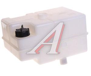 Бачок расширительный КАМАЗ-6520 пластик с крышкой (без клапана) в сборе ТЕХНОТРОН 6520-1311010КБ, 6520-1311010