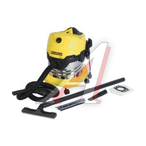 Пылесос для сухой и влажной уборки KARCHER KARCHER MV4 Premium, 1.348-150
