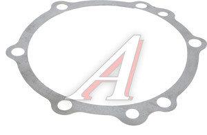 Прокладка УРАЛ регулировочная подшипника переднего 0.05мм (конич.пара) (ОАО АЗ УРАЛ) 4320-2402036