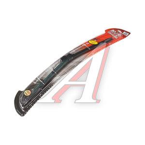 Щетка стеклоочистителя 480мм беcкаркасная (крепление крючок) Basic Line AVS 43159