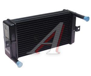 Радиатор отопителя МАЗ медный 3-х рядный ЛРЗ 504-8101060, 27.8101060