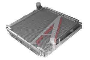 Радиатор КАМАЗ-54115 алюминиевый ШААЗ 54115-1301010, 54115А-1301010