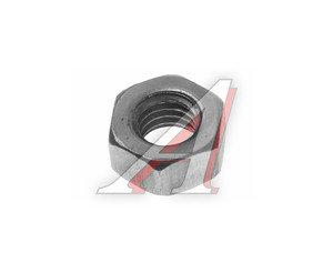 Гайка М6х1.0х10 ЗИЛ привода карбюратора,электрооборудования,фильтра ТОТ ЭТНА 250508-П, 250508-0-0