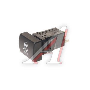 Выключатель кнопка ВАЗ-2190 курсовой устойчивости АВАР 2190-3710080, 995.3710-09.224, 21900-3710080-00