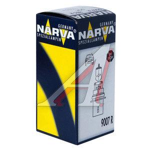 Лампа 12V HB5 100/80W PX29t Rally NARVA 480313000, N-48031