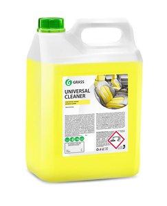Очиститель салона концентрат 5.4кг Universal Cleaner GRASS GRASS, 125197/112101