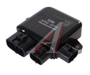 Блок управления MITSUBISHI Lancer 9,Outlander (03-06) вентилятором OE 1355A124, 1355A124/1355A053/1355A408/1355A143