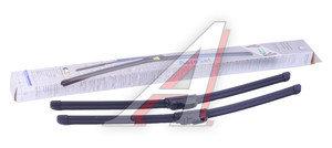 Щетка стеклоочистителя VW Passat B5 (96-01) комплект Aero OE 3B0998002B, 3397118903