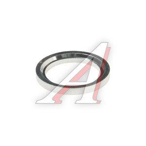 Кольцо упорное с фаской под резинку (металлическое М16) EUROPART 0510301704, 8930301704/937116/420034/97800165, A0004290927/1935171/84965010009/0260900